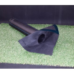 Hertalan EPDM Easy Weld Outlet – 63mm