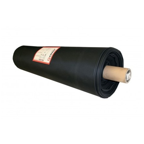 Hertalan EPDM Singly Ply Roofing Membrane – 1.2mm – 11.2 metres wide