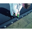 Hertalan EPDM 1.2mm Mechanical Fix Membrane