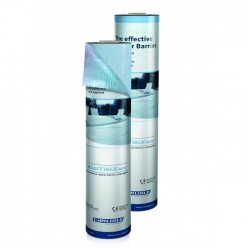 ALUTRIX 600 Self Adhesive Vapour Barrier 1.08m x 40m