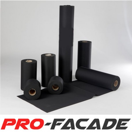 PRO-FACADE 1.1mm EPDM Rubber Roll 20m x 200mm