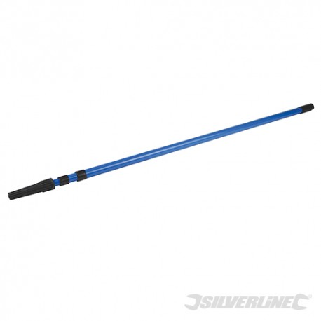 Roller Extention Pole 1.1 – 2m