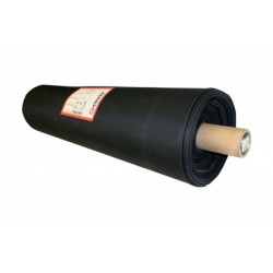 Hertalan EPDM Single Ply Roofing Membrane – 1.2mm – 4.2 metres wide