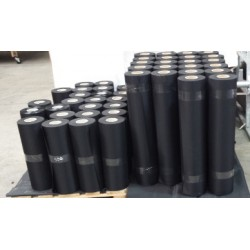PRO EPDM Rubber Roofing Membrane – 2.0mm – 700mm x 20 metres