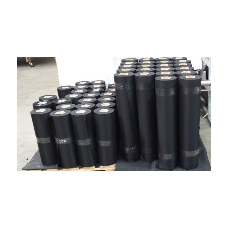 PRO EPDM Rubber Roofing Membrane – 2.0mm – 1400mm x 20 metres