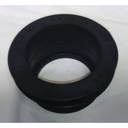 75mm Rubber Pipe Adaptor (Pack of 4)