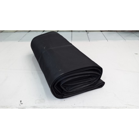 PRO EPDM Rubber Roofing Membrane – 2.0mm – 5.6 metres wide