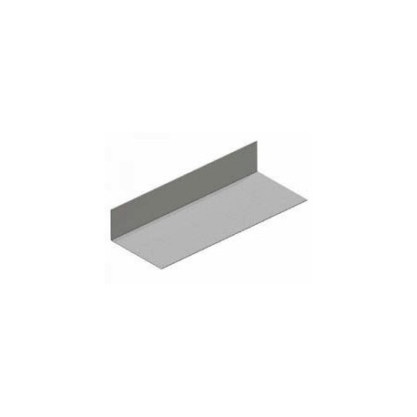 Green Roof Edge Straight Connector 120mm