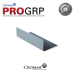 PRO-GRP Fibreglass EXT/195 External Angle Edge Trim 3m