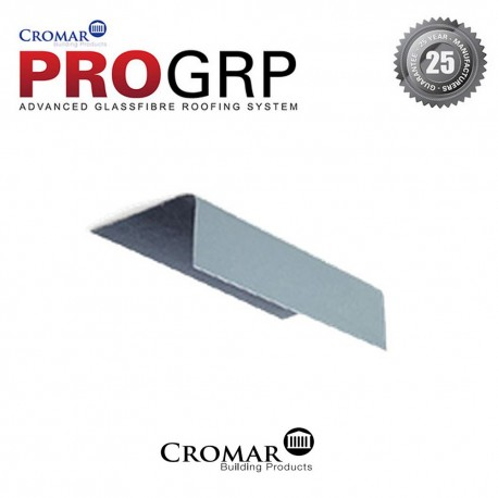 PRO-GRP Fibreglass INT/195 Internal Angle Edge Trim 3m