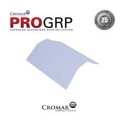 PRO-GRP Fibreglass Wall Fillet Trim 3m