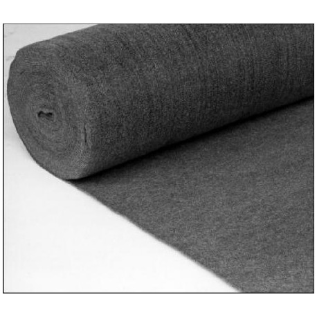 Geotextile Membrane for Single Ply Roofing Sytems